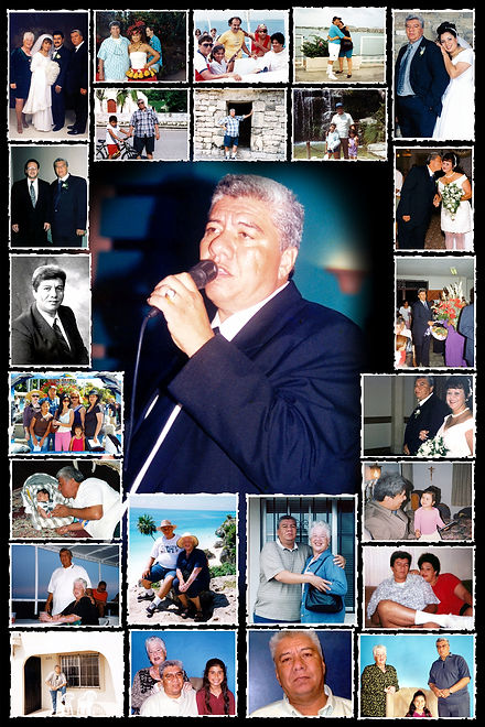 Manuel Lopez Memorial Website and Tribute