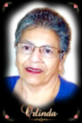 Orlinda Trejo Memorial Website and Tribute