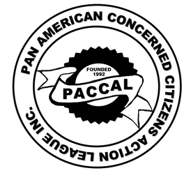 Logo of Pan American Concerned Citizens Action League