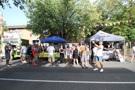 Flea Markets in Santacruzan