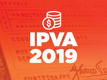 IPVA no Estado do RJ fica mais caro com fim da vistoria obrigatória