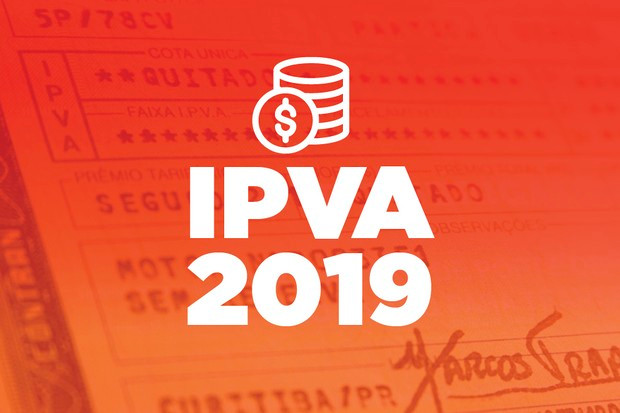 IPVA 2019 RJ