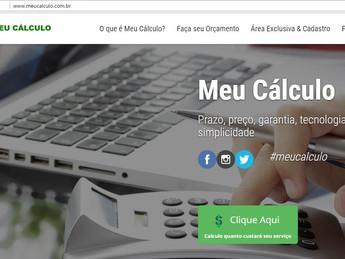 Empresa Meu Cálculo lança segmento de Cálculos Trabalhistas para Reclamadas