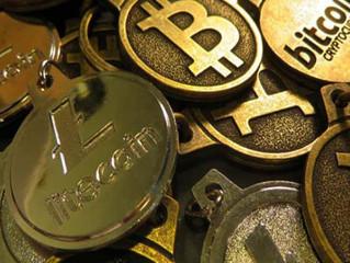 Investiu em moedas virtuais? Saiba como acertar as contas com o Leão.