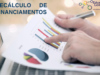 Premissas técnicas para recálculo de financiamentos e empréstimos