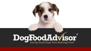 The Dog Food Advisor