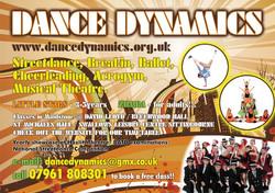 DanceDynamics