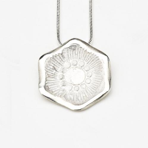 Poppy Necklace