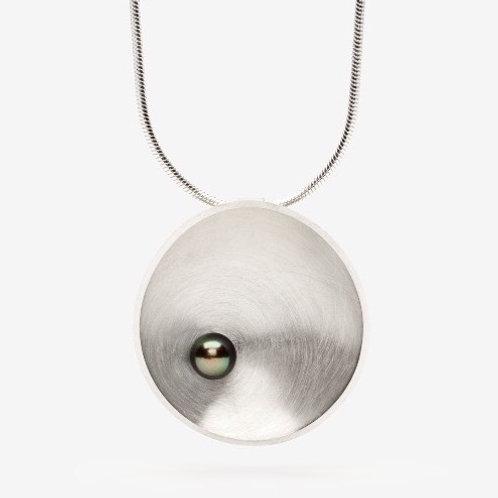 Sea Pendant with Pearl