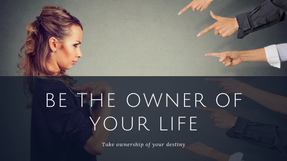 In Your Life - Be Self Employed
