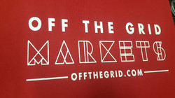 Off the Grid T-shirts