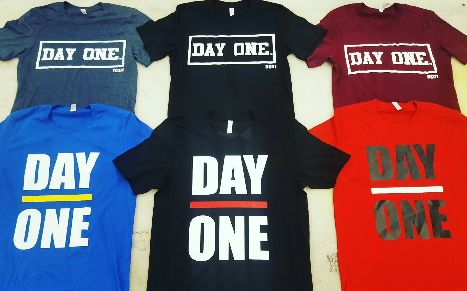 Day One Apparel