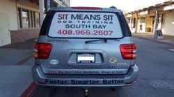 Sit Means Sit South Bay