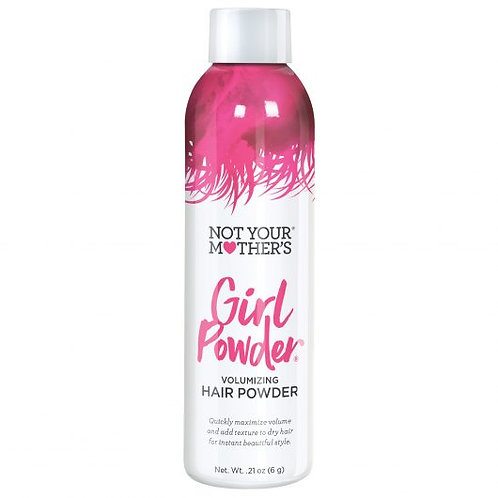 Not Your Mother's - Girl Powder - Volumizing Hair Powder