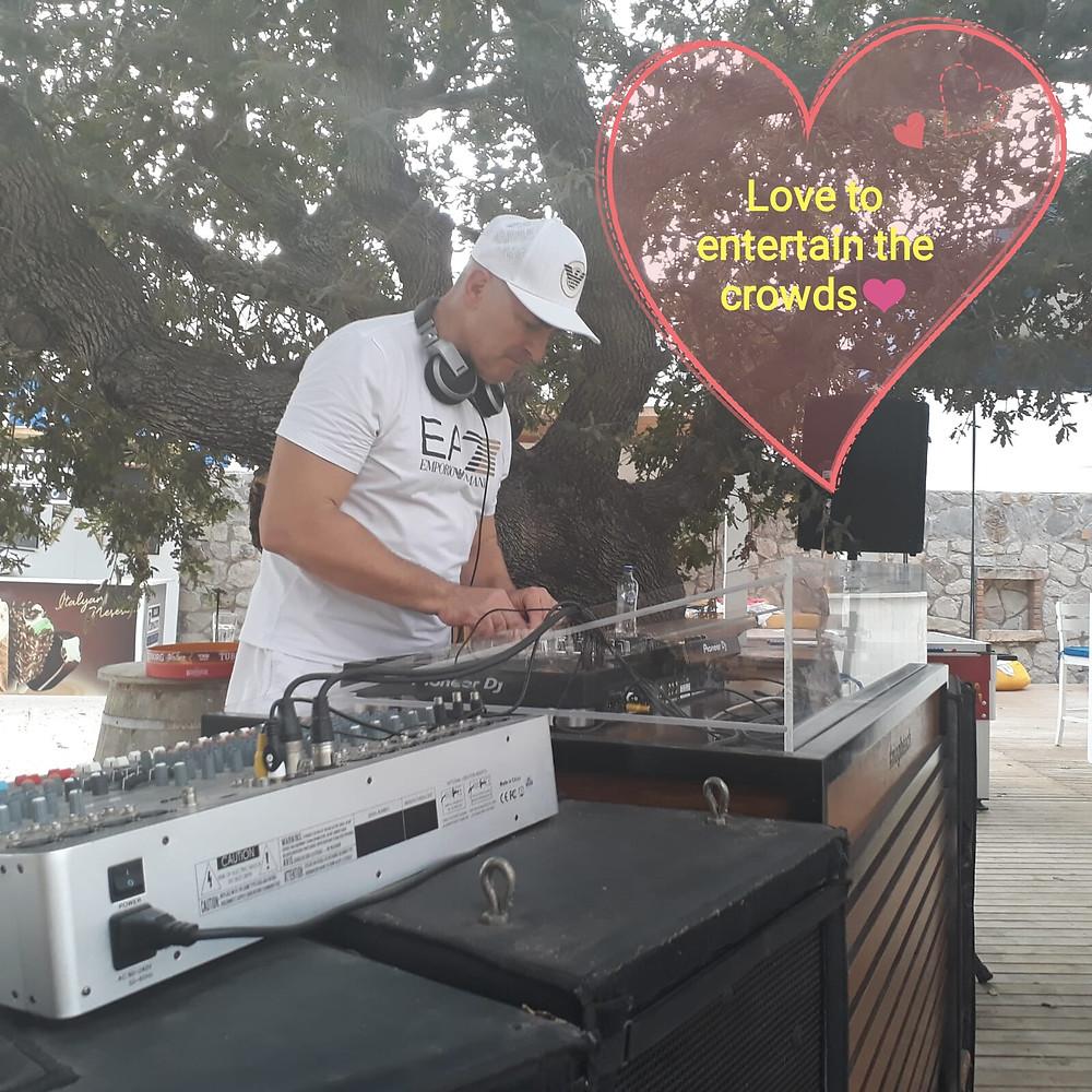 DJ.John Ercan