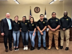 Lake Worth Law Enforcement class