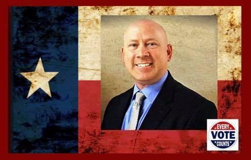 Judge Christopher Gregory, Justice of the Peace, Precinct 4 of Tarrant County, JP4