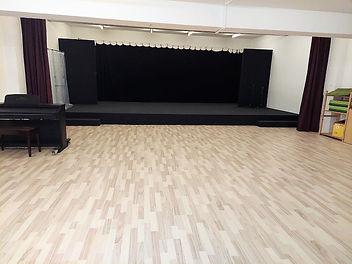 Bühnenatelier