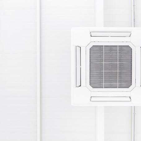 Les climatiseurs contribuent-ils à la propagation du COVID?