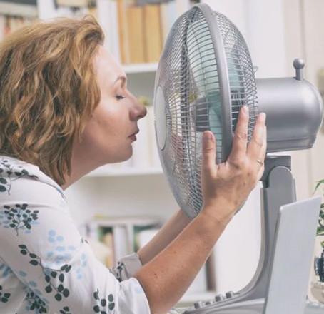 Trop chaud pour travailler ? Vos droits en tant qu'employé.