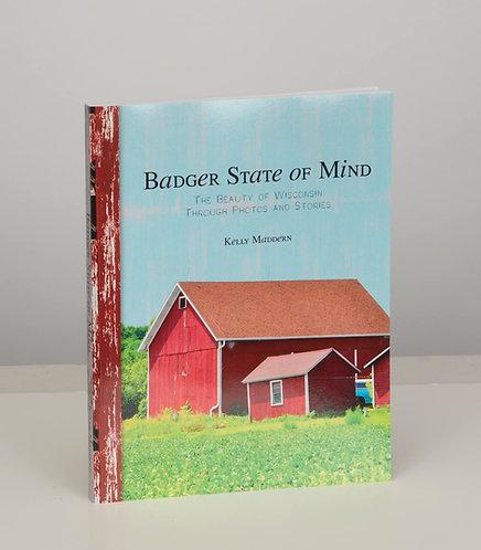 Badger State of Mind (Vol. 1) - Book