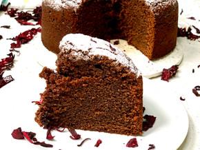 Torta/pastel de galletas que sobran