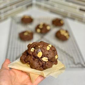 Cookies Americanas (Levain Bakery)
