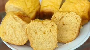 Brioche - Sin huevos ni manteca
