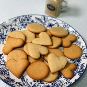 Galletitas de Jengibre