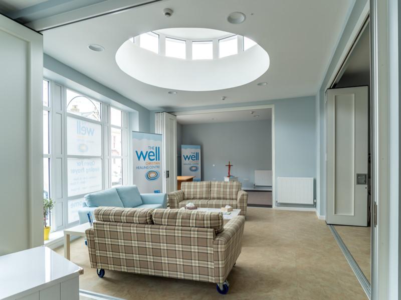 The Well, Christian Healing Centre