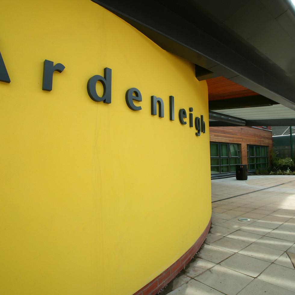 The Ardenleigh Centre