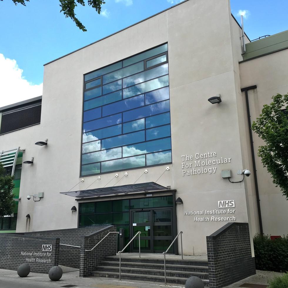 The Royal Marsden Hospital, Centre for Molecular Pathology