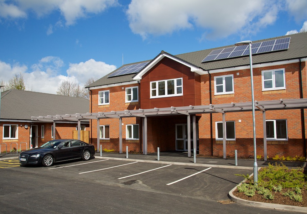 Market Drayton Supported Living Services