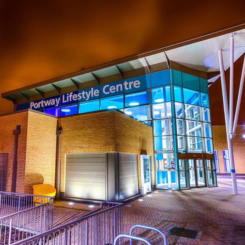 Portway Lifestyle Centre