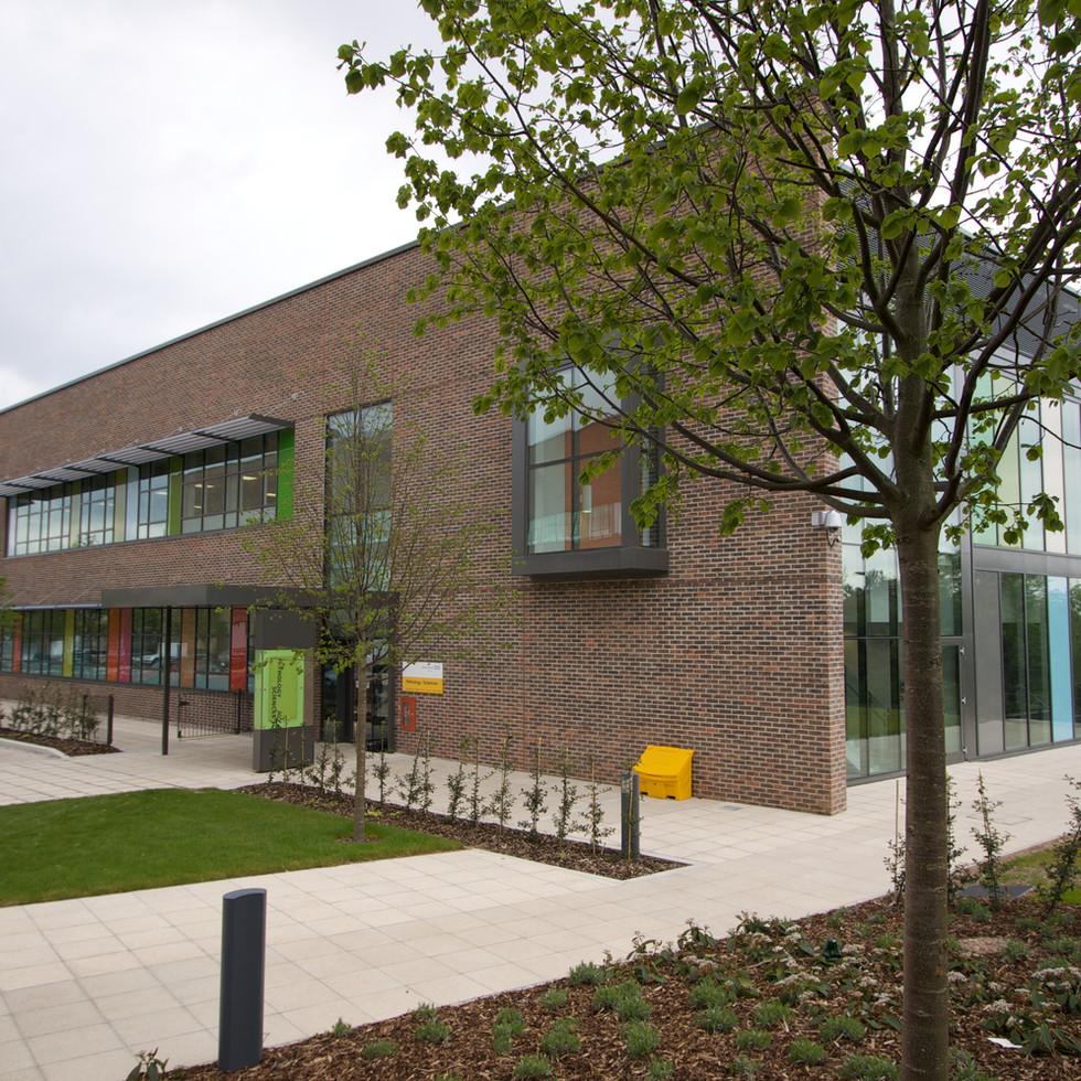 Bristol Pathology Laboratories