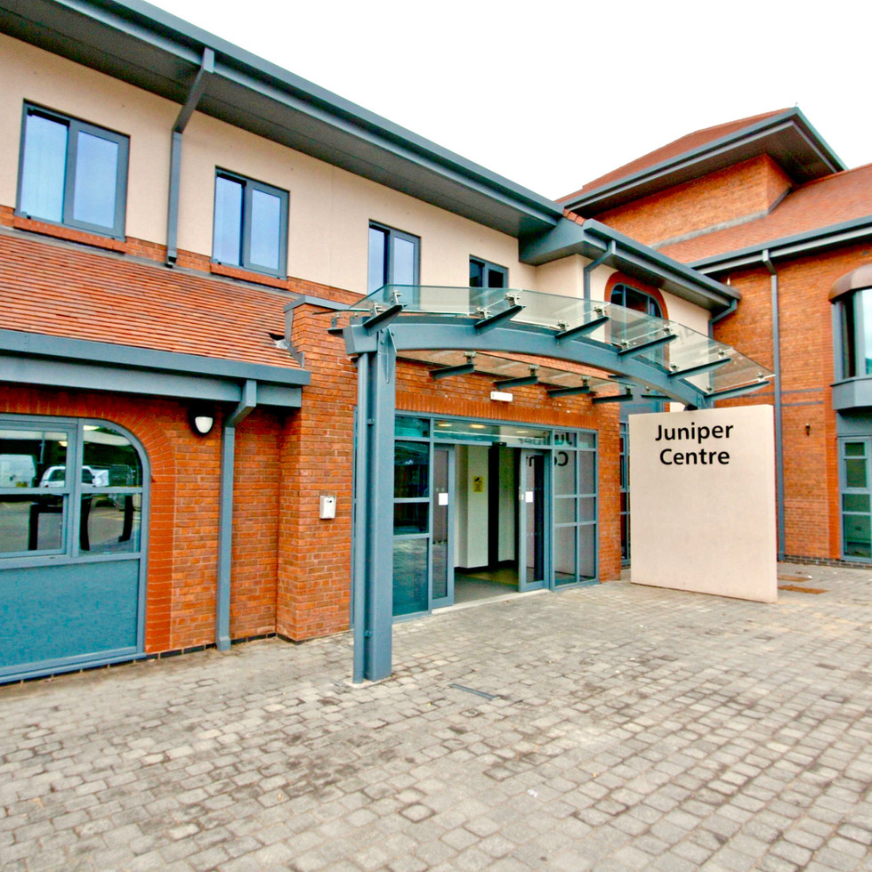 The Juniper Centre, Moseley Hall Hospital