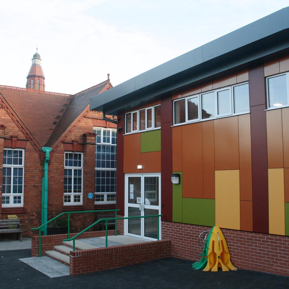 Bordesley Green Primary School