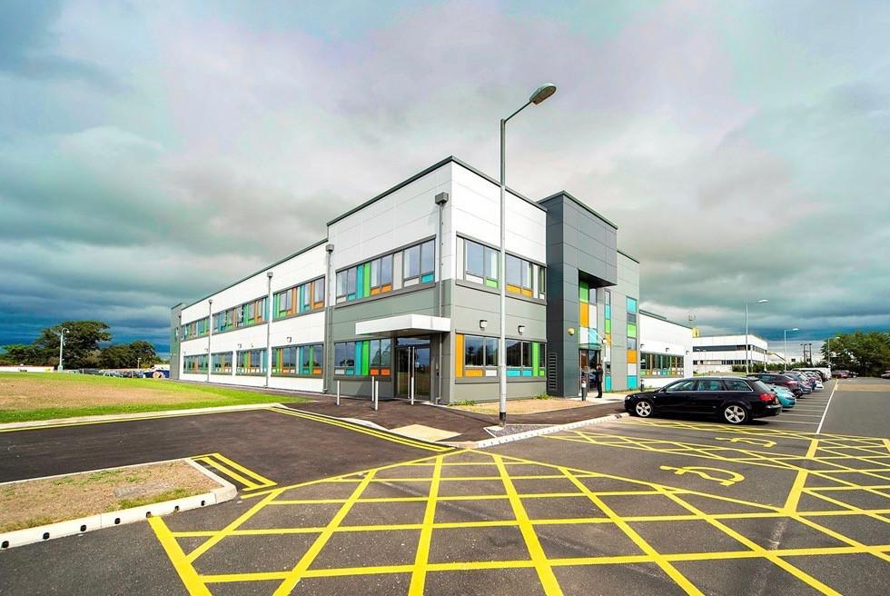 Glan Clwyd Hospital, Pathology