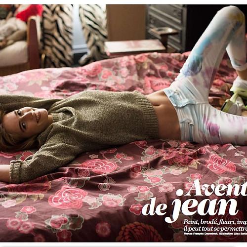 Aventures de Jean