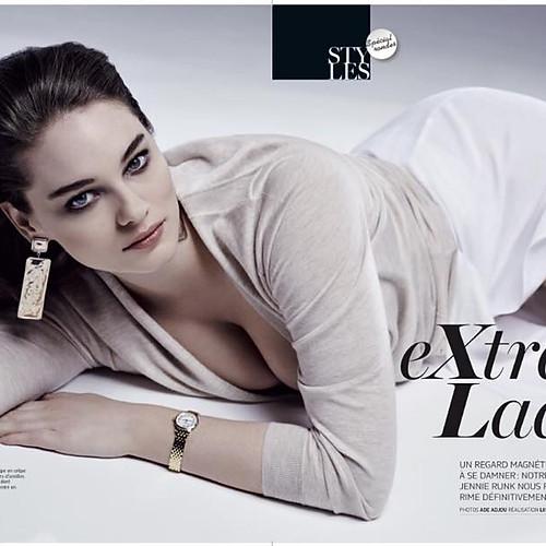 X-Tra Lady