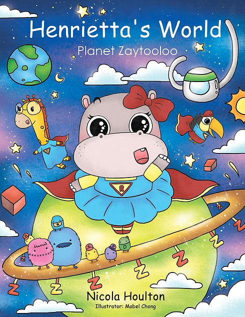 Planet Zaytooloo