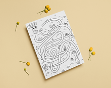 a4-flyer-mockup-with-little-flowers-arou