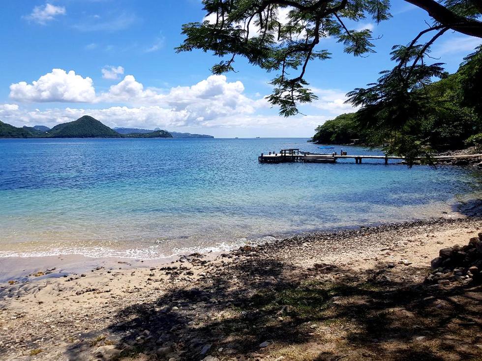 PDI - Beach by Stephen Jordan (7 marks)