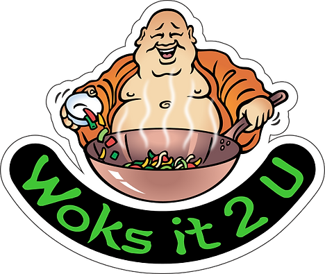 Woks it 2 U Buddha