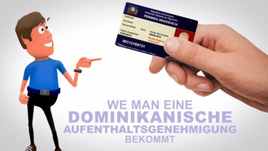 Wie Man Eine Dominikanische Aufenthaltsgenehmigung Bekommt