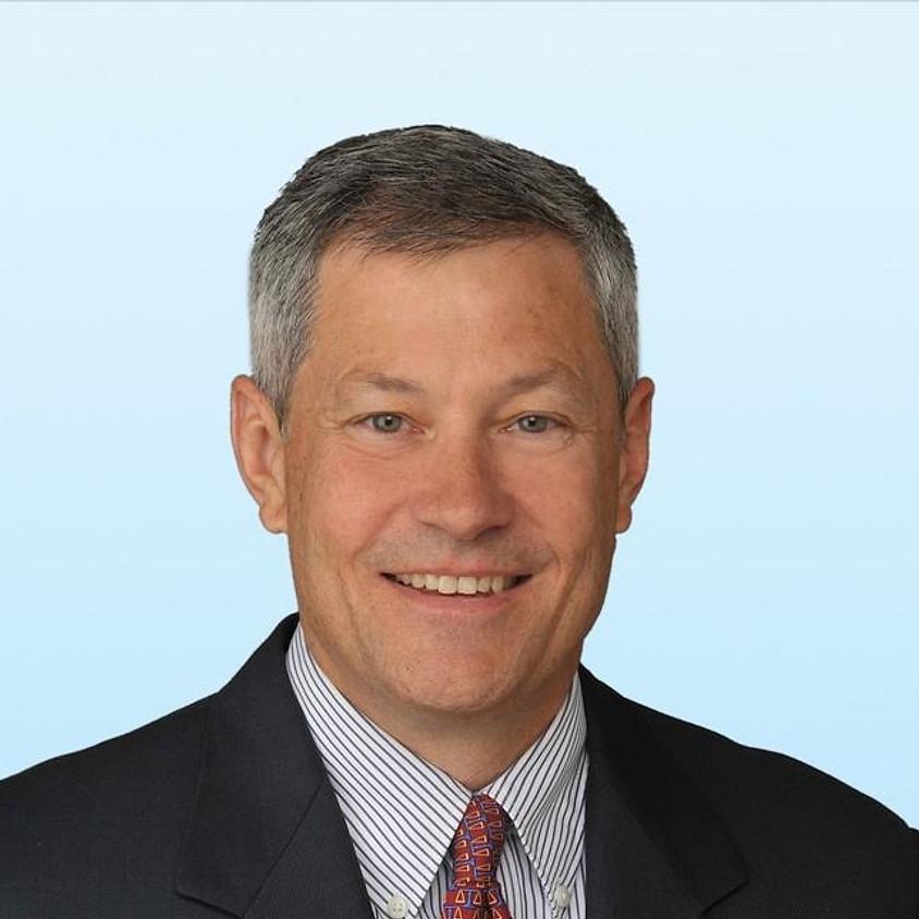 Bob Mulhern - Industry Speaker