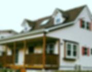ストーリーのある家1