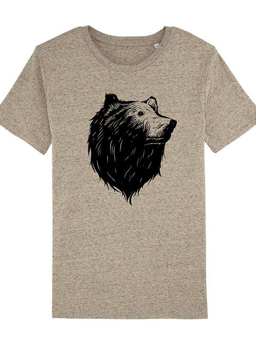 """Fairtrade Shirt """"Wildblick"""""""