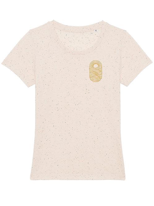 """Fairtrade Shirt """"Sunset Waves"""""""