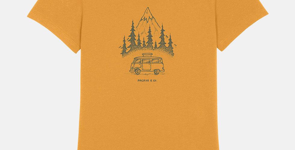 Shirt VAN IN THE WILD